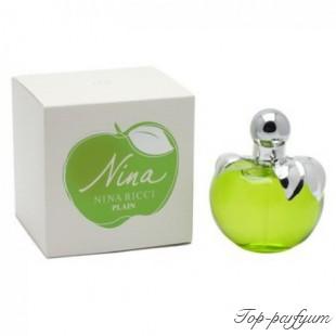 Nina Ricci Nina Plain Green Apple (Нина Риччи Нина Плейн Грин Эппл)