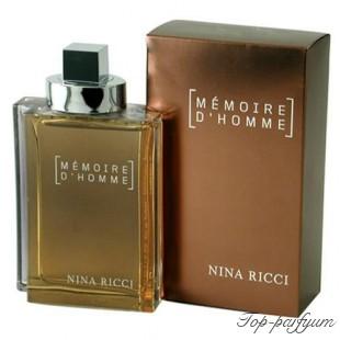 Nina Ricci Memoire D homme (Нина Ричи Мемуар Хом)