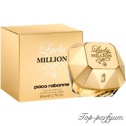 Paco Rabanne Lady Million (Пако Рабанн Леди Миллион)