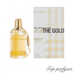 Burberry The Gold (Барберри Зе Голд)