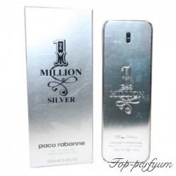 Paco Rabanne 1 Million Silver (Пако Рабанн 1 Миллион Сильвер)