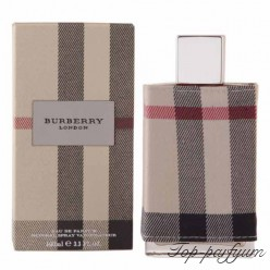 Burberry London Woman (Барберри Лондон Вумен)