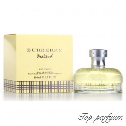 Burberry Weekend for Women (Барбери Викенд фо Вумен)